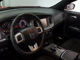 Dodge Charger 2014 SXT, seulement 64657 km toit ouvrant, écran 8.4