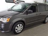 Dodge Grand Caravan 2015 SXT stow n'go,