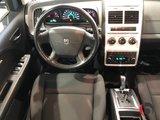 Dodge Journey 2010 SXT V6- AUTOMATIQUE- HITCH- AUBAINE!