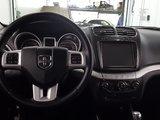 Dodge Journey 2014 SXT black top, écran 8.4, bluetooth, régulateur