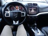 Dodge Journey 2016 R/T/CUIR/4X4/7 PASSAGERS/SONAR DE RECULE/MAGS/