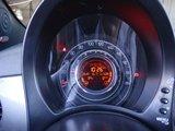 Fiat 500 2013 SPORT TURBO/CUIR/JANTES EN ALLIAGE/BLUETOOTH/