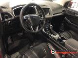 Ford Edge 2016 TITANIUM - GARANTIE - AWD - NAVI + CUIR + TOIT!!