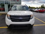 Ford Explorer 2014 SPORT CUIR TOIT PANORAMIQUE GPS