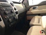 Ford F-150 2009 XLT 4X4 V8 - KING CAB - HITCH - DÉMARREUR!!