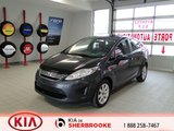 Ford Fiesta 2013 SE * MAGS *TOIT*A/C*SIÈGES CHAUFFANTS*CRUISE*