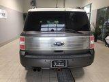 Ford Flex 2009 LIMITED+CUIR +DVD+GPS