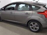 Ford Focus 2014 SE, BLUETOOTH, SIÈGES CHAUFFANTS, IMPECC!!