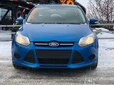 Ford Focus 2014 SE*MAN*AC*BLUETOOTH*CRUISE*GR ELEC*SIEGES CHAUFF