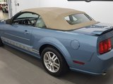 Ford Mustang 2006 GT convertible, cuir beige, liquidation