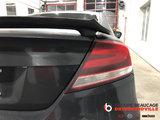 Honda Civic Coupe 2015 EX - RABAIS - TOIT - BAS KM - DÉMARREUR
