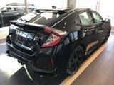 Honda Civic Hatchback 2017 Sport CAMÉRA DE RECUL TOIT SIÈGES CHAUFFANTS MAGS