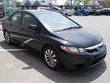 Honda Civic Sdn 2010 EX-L CUIR TOIT MAGS  LOOK D' UN SI