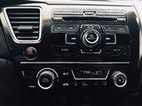 Honda Civic Sdn 2013 EX