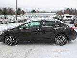 Honda Civic Sdn 2013 EX*TOIT OUVRANT*CAM RECUL*AC*BLUETOOTH*SIEGES CHAU