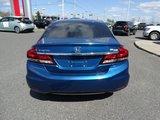 Honda Civic Sedan 2014 LX/AUTOMATIQUE/BLUETOOTH/CRUISE CONTROL/MODE ÉCO/