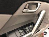 Honda Civic 2012 COUPE LX A/C - MANUELLE - DÉMARREUR-SUPER AUBAINE!