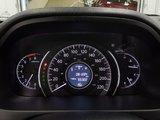 Honda CR-V 2015 EX-L AWD, cuir, toit ouvrant, caméra recul
