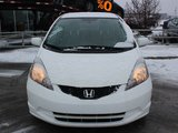 Honda Fit 2014 LX*AC*BLUETOOTH*CRUISE*GR ELEC