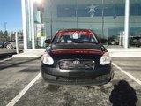 Hyundai Accent 2008 L * AUTOMATIQUE * 4 PORTES *