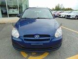 Hyundai Accent 2010 SEULEMENT 72 000KM **PETIT PRIX** TRES PROPRE