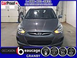 Hyundai Accent 2012 GL HATCHBACK