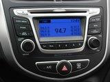 Hyundai Accent 2014 GL*BLUETOOTH*AC*CRUISE*SIEGES CHAUFF*GR ELEC