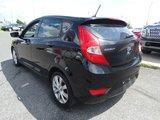 Hyundai Accent 2014 GLS/SIEGES CHAUFFANT/TOIT OUVRANT/CRUISE CONTROL/