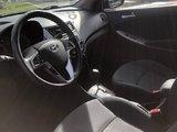 Hyundai Accent 2015 GL*AUTO*AC*BLUETOOTH*CRUISE*SIEGES CHAUFF*GR ELEC