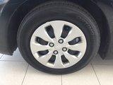 Hyundai Accent 2017 GL AIR CLIMATISÉE BLUETOOTH SIÈGE CHAUFFANT