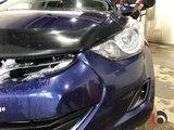 Hyundai Elantra 2012 GL - AUTOMATIQUE - DÉMARREUR - AUBAINE!!
