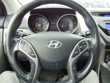 Hyundai Elantra 2013 GLS TOIT OUVRANT BLUETOOTH MAGS
