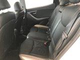 Hyundai Elantra 2013 LIMITED CUIR TOIT OUVRANT
