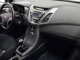 Hyundai Elantra 2015 GLS SE, toit ouvrant, mags, sièges chauffants arr