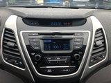Hyundai Elantra 2016 EN BAS DU COUTANT !!!!