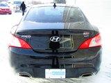 Hyundai Genesis Coupe 2010 2.0L TURBO CLIMATISEUR