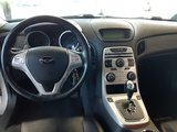 Hyundai Genesis Coupe 2010 TOIT OUVRANT MAGS 18 POUCES SIÈGE CHAUFFANTS