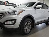 Hyundai Santa Fe Sport 2015 2.0T AWD PREMIUM, sièges chauffants, buetooth