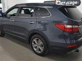 Hyundai Santa Fe XL 2015 AWD V6 7pass, hitch, 5000LB capacité