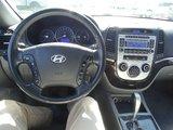 Hyundai Santa Fe 2008 GL AWD 3.3 L/4X4/MARCHE PIED/CRUISE CONTROL/MAGS