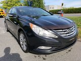 Hyundai Sonata 2011 2.0T LIMITED - TOIT OUVRANT - CUIR - DÉMARREUR!!!