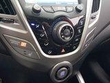 Hyundai Veloster 2017 Tech, toit pano, navigation, cuir, caméra recul