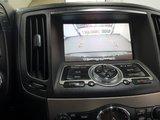 Infiniti G37 Sedan 2013 PREMIUM AWD, seulement 74628 km cuir, toit ouvrant