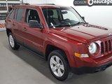 Jeep Patriot 2011 North Edition 4X4, sièges chauffants, régulateur