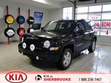 Jeep Patriot 2015 SPORT 4X4 * MAGS*A/C*CRUISE*CUIR*