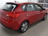 Kia Forte 5-Door 2013 EX, 75162 KM mags, sièges chauffants, bluetooth