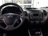 Kia Forte 2014 LX, bluetooth, A/C