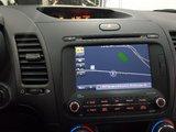 Kia Forte 2015 SX, navigation, cuir, toit ouvrant
