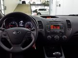 Kia Forte 2016 LX A/C, bluetooth, petit prix, liquidation