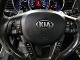Kia Optima 2013 EX PLUS TURBO* TOIT OUVRANT*CAMERA RECUL*CUIR*